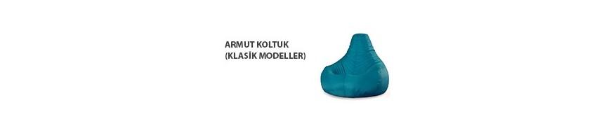 Amut Koltuk (Klasik Modeller)